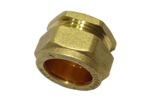 Compression Stop End Cap 22mm