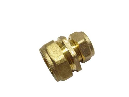 22mm x 15mm Compression Reducing Coupler