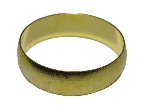 28mm Brass Olive for Compression Fitting