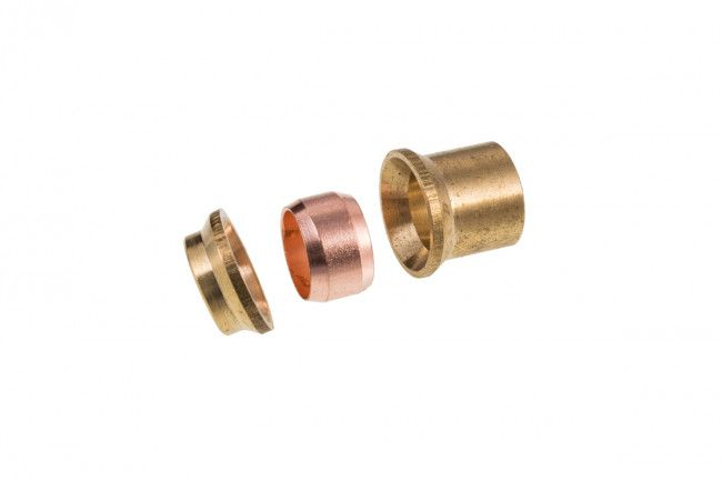 Compression Fitting Reducing Sets