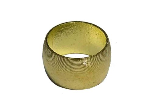 8mm Brass Olive for Compression Fitting