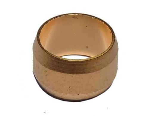 8mm Copper Olive for Compression Fitting