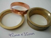 42mm x 35mm Compression Fitting Reducing Set