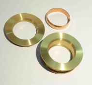 54mm x 35mm Compression Fitting Reducing Set