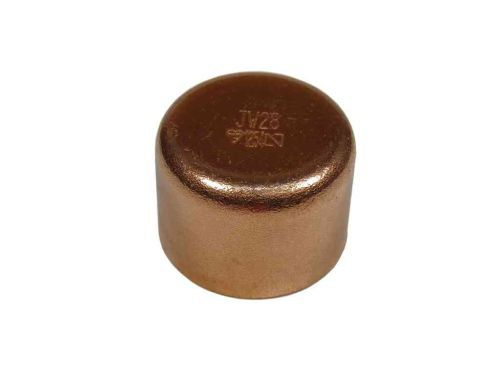 28mm End Feed Stop End Cap