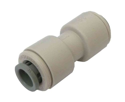 1/4 Inch Push-Fit Coupling For Fridge Pipe