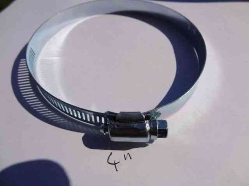 91-114mm Worm Drive Hose Clip / Clamp
