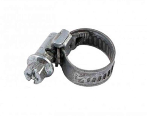 10–16mm Size OOO Worm Drive Hose Clip / Clamp