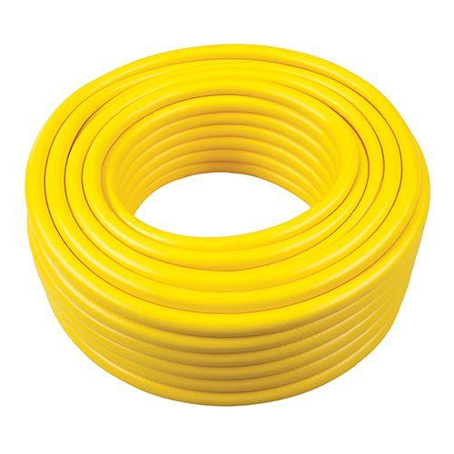Yellow Garden Hose Pipe 30m | Non Kink Heavy Duty