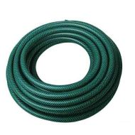 Garden Hose Pipe | 15m Long | Green