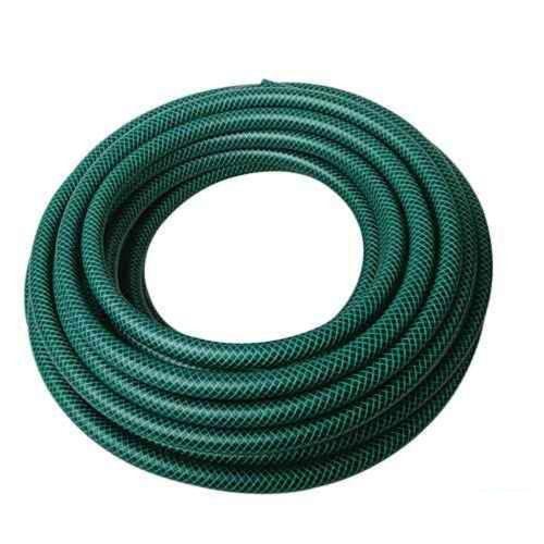 Garden Hose Pipe | 15m Long | Green