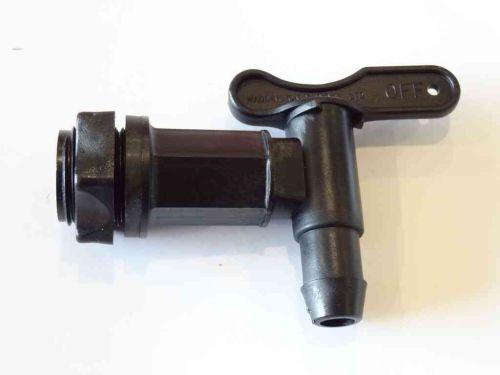 Water Butt Tap | 3/4 Inch BSP