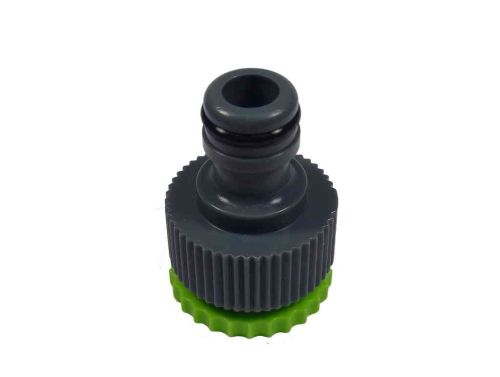 """Outside Tap Connector 