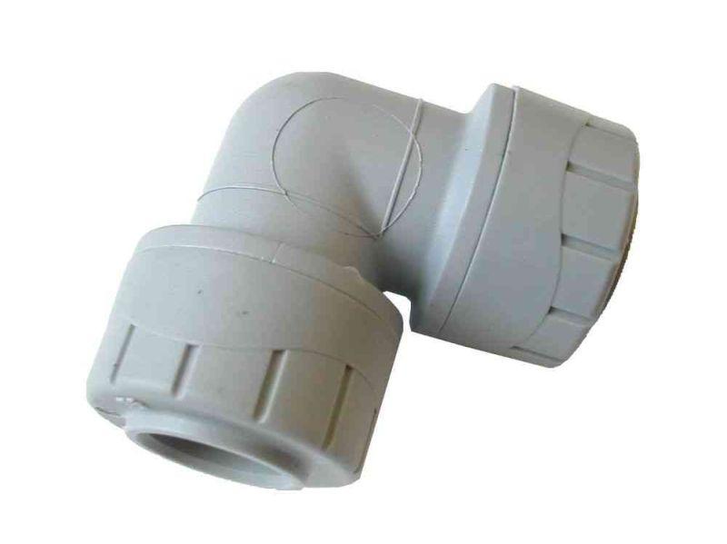 Polyplumb Elbows