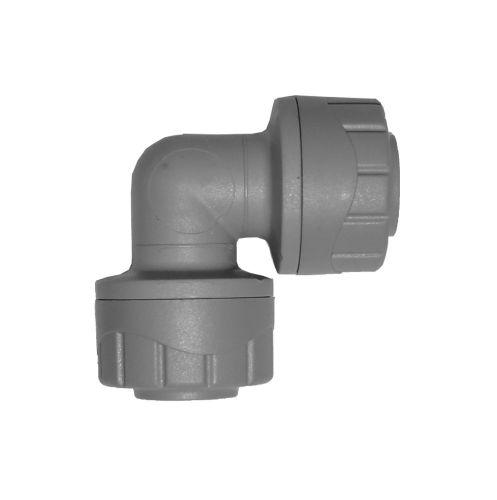 10mm Polyplumb Elbow | PB110