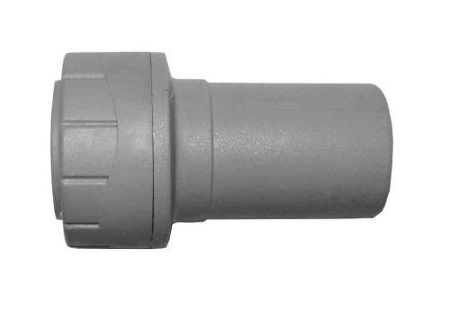 Polyplumb Socket Reducer 28mm x 22mm | PB1828