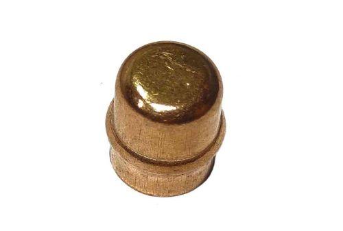 10mm Solder Ring Stop End Cap