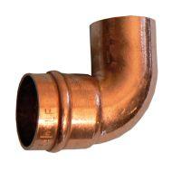 Solder Ring Street Elbow 15mm