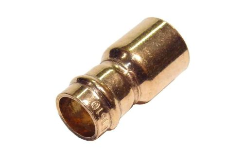 15mm x 10mm Solder Ring Fitting Reducer