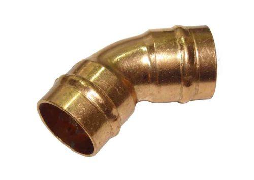 22mm Solder Ring Obtuse Elbow | 45 Degree