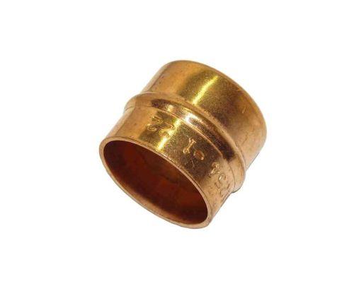 22mm Solder Ring Stop End Cap