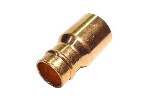 22mm x 15mm Solder Ring Fitting Reducer
