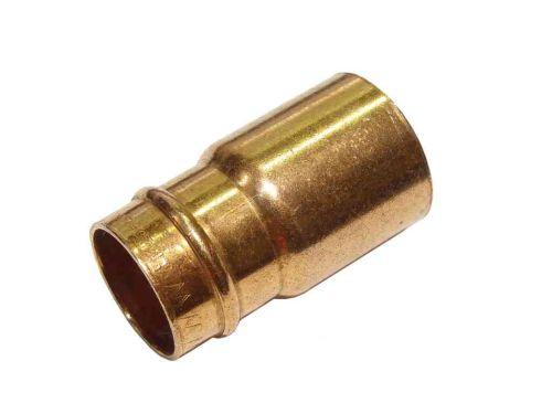 28mm x 22mm Solder Ring Fitting Reducer