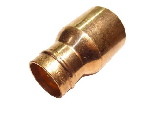 42mm x 22mm Solder Ring Fitting Reducer