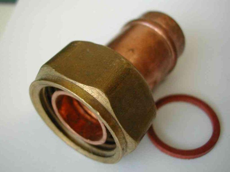 Solder Ring Tap Connectors