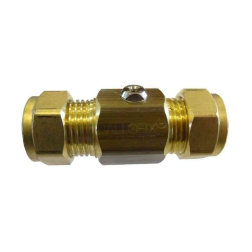 15mm Ballofix Valve (Genuine Broen)
