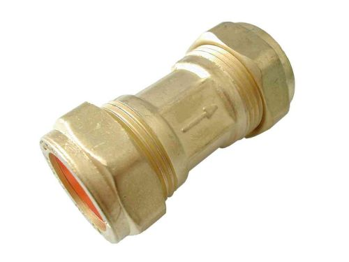 22mm Single Check Valve | Spring Type