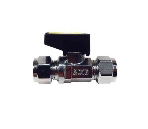 8mm Lever Ball Isolation Valve