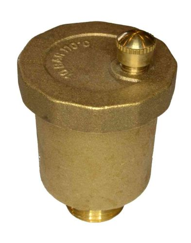 Automatic Air Vent (Bottle Type) 1/2 Inch BSP