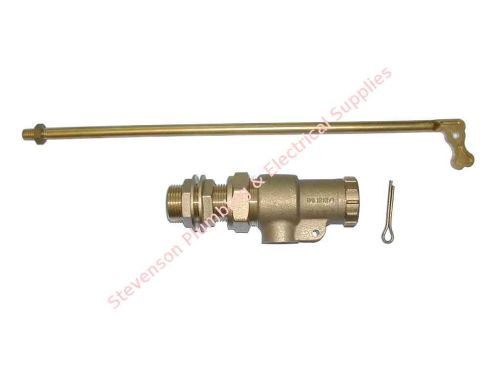 1 Inch BSP Part 1 Float Valve