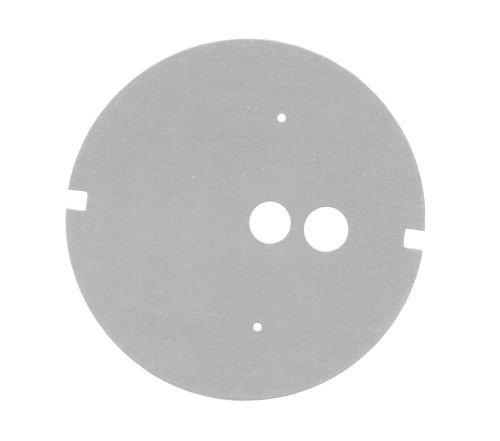 Derwent Metro Syphon Diaphragm Washer | Round