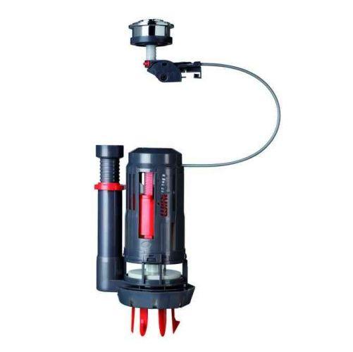 Macdee Quick Fit Dual Flush Valve Mechanism
