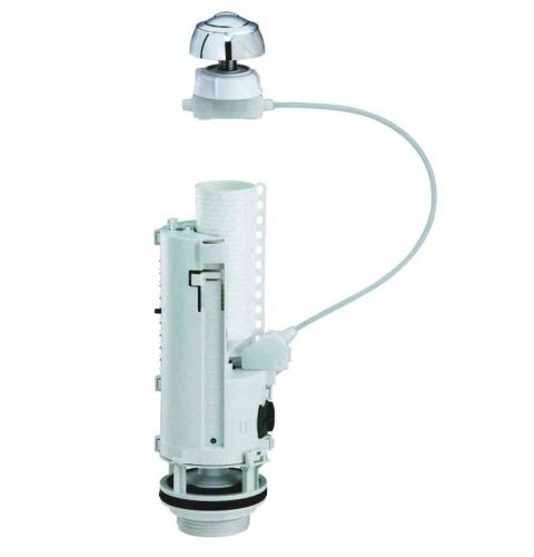 Siamp Optima 50 Flush Valve | Cable Operated