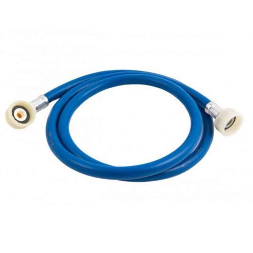 Washing Machine Inlet / Fill Hose 2.5m Cold / Blue