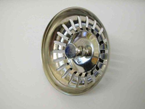 Franke / Lira Basket Strainer Kitchen Sink Plug