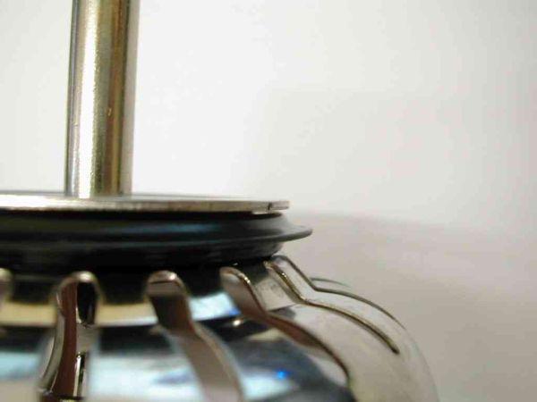 Franke Lira Basket Strainer Kitchen Sink Plug
