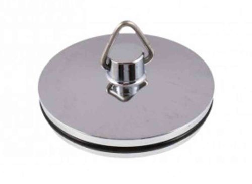 Kitchen Sink Plug / Bath Plug | Chrome Finish