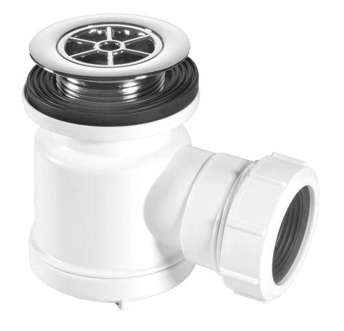 McAlpine STW3-R Shower Waste & Trap