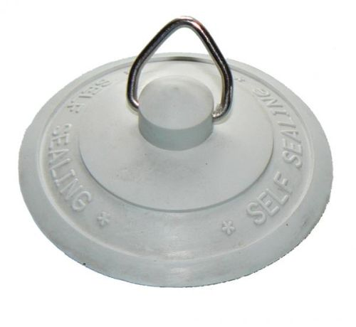 Universal Kitchen Sink Plug / Bath Plug