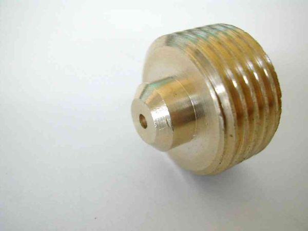 Inch bsp manual air vent stevenson plumbing