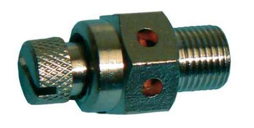 1/8 Inch BSP Automatic Air Vent