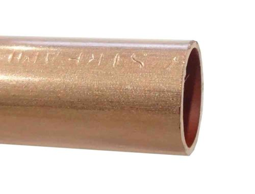 10mm Copper Pipe Per Metre