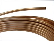 10mm Copper Pipe / Microbore Tube Per Metre