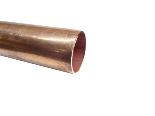 42mm Copper Pipe x 1 Foot
