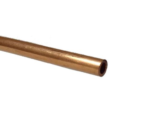 4mm Copper Pipe Per Metre