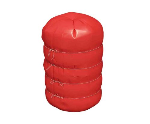 "Hot Water Cylinder Insulation Jacket 36"" x 18"""